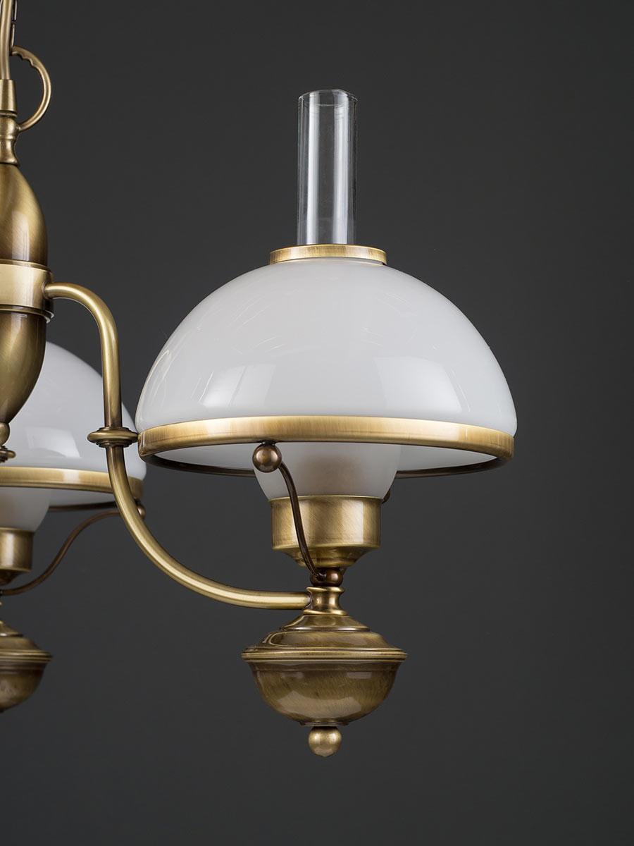 pendelleuchte im stil klassischer petroleumlampen. Black Bedroom Furniture Sets. Home Design Ideas