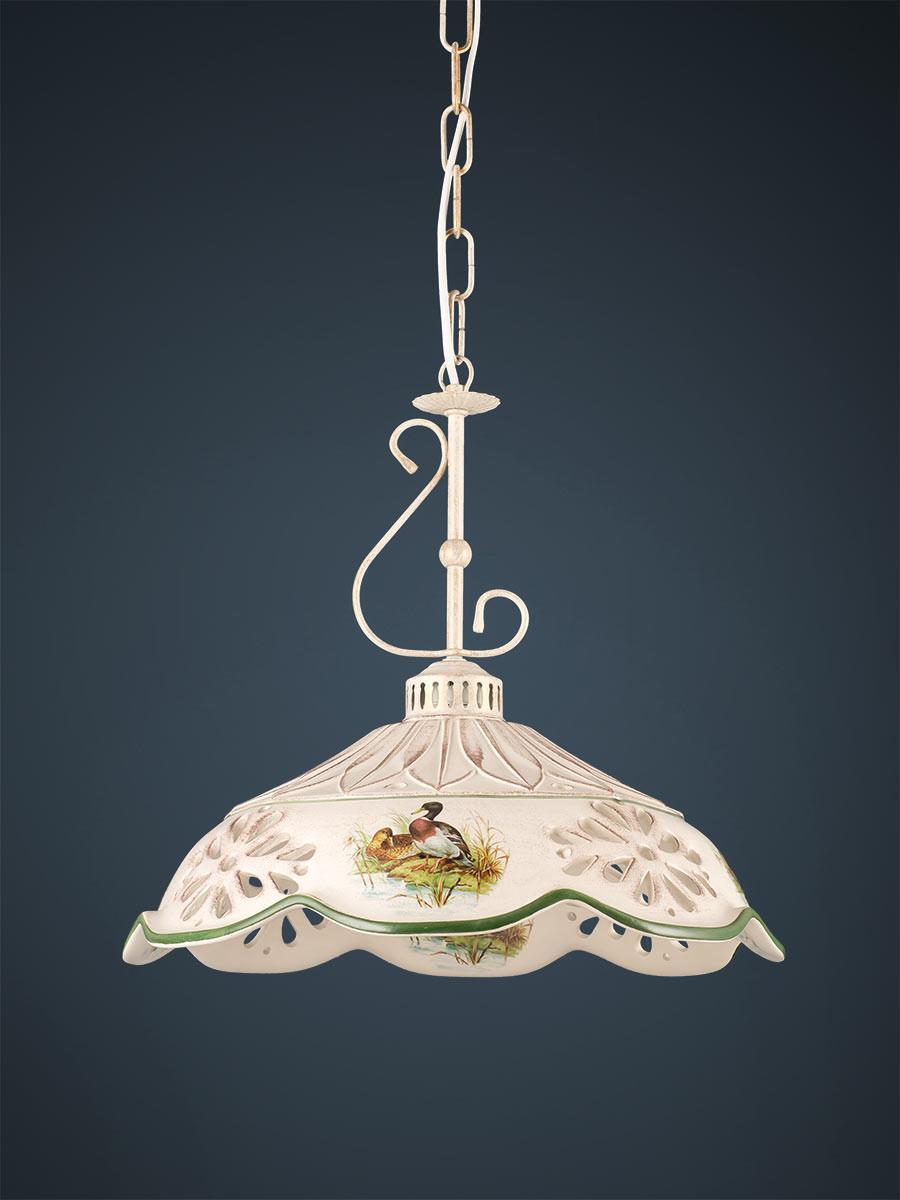 Pendelleuchte Keramik 207071 Serie 7.07 ''Luce Ceramica''