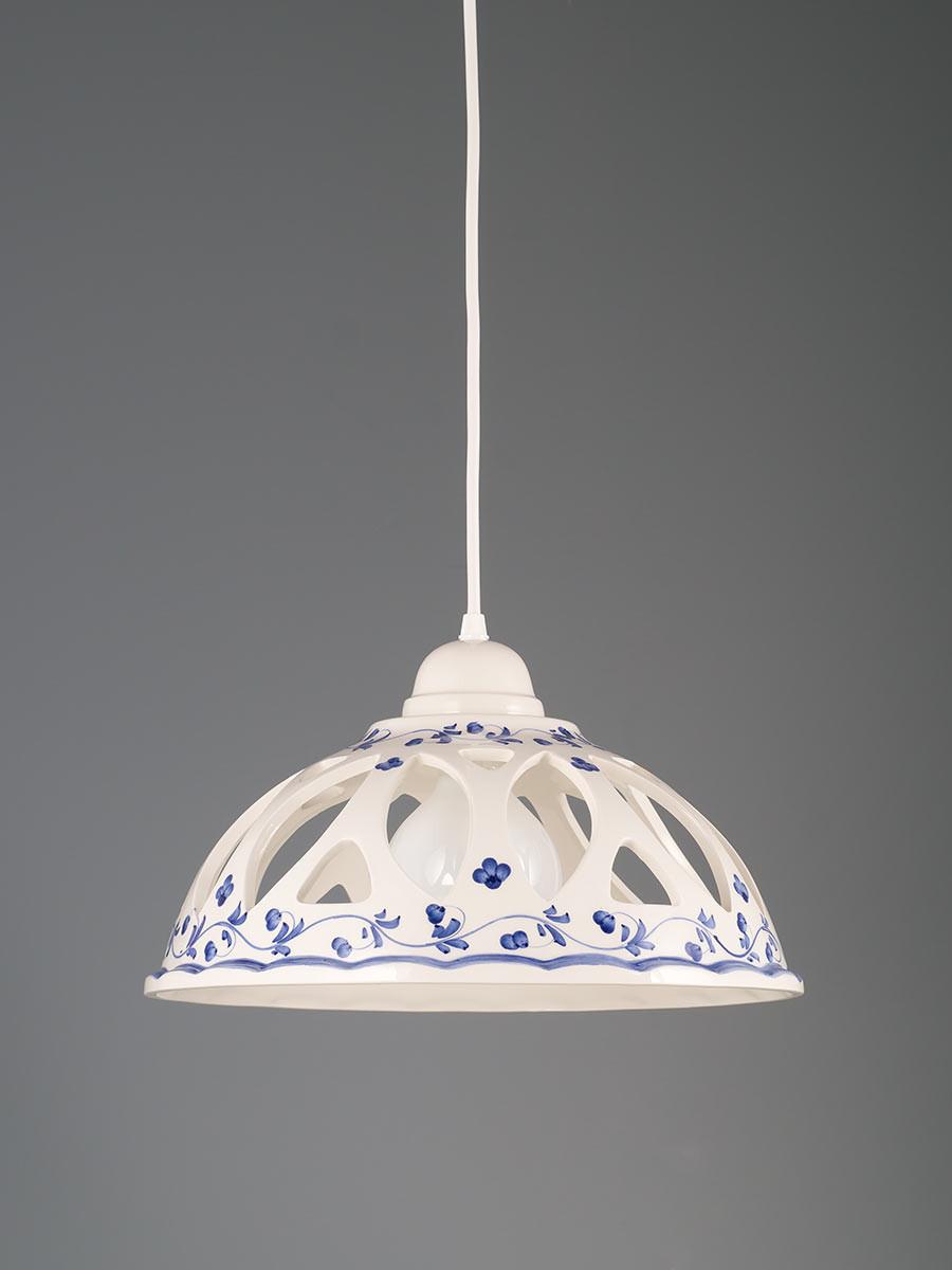 Pendelleuchte Keramik 207072 Serie 7.07 ''Luce Ceramica''