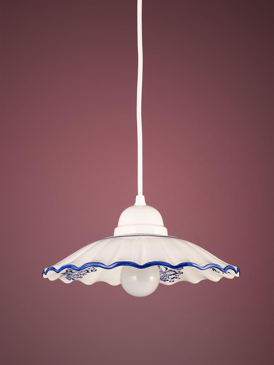 Pendelleuchte Keramik 207181 Serie 7.18 ''Bella Casa''