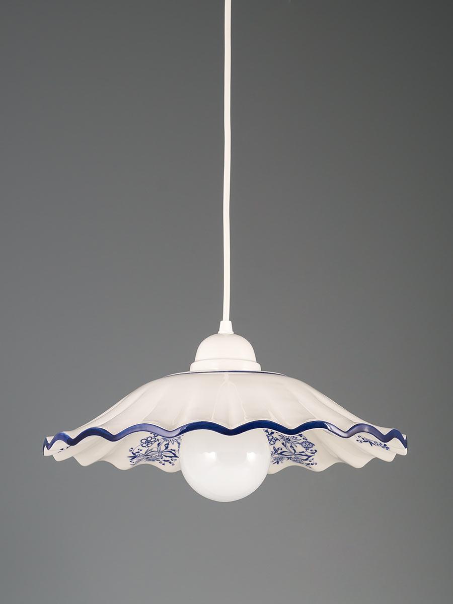 Pendelleuchte Keramik 207182 Serie 7.18 ''Bella Casa''