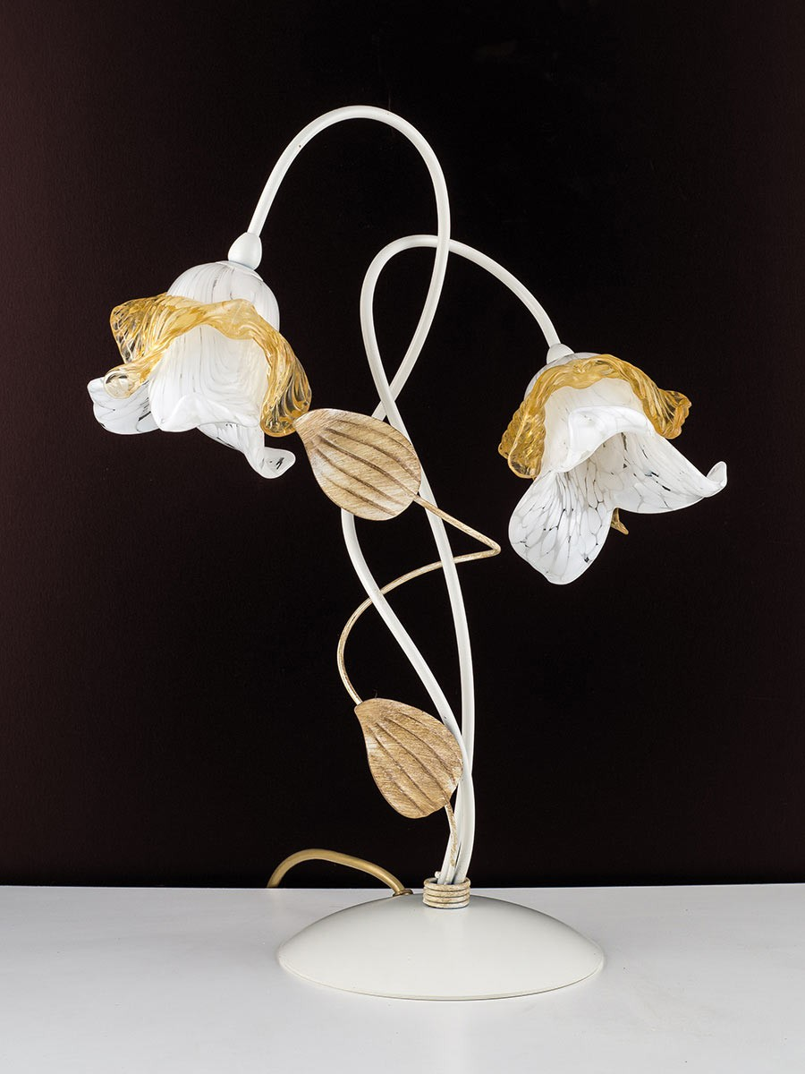 Tischleuchte 403695 Serie 3.69 ''Magnolia''