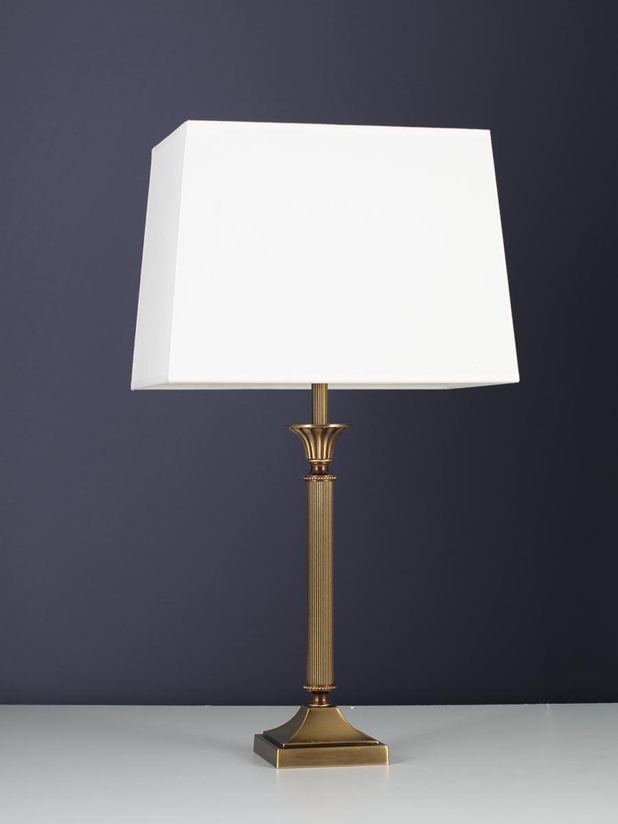 403776 2 tischlampe jugendstil echtes messing helios leuchten. Black Bedroom Furniture Sets. Home Design Ideas