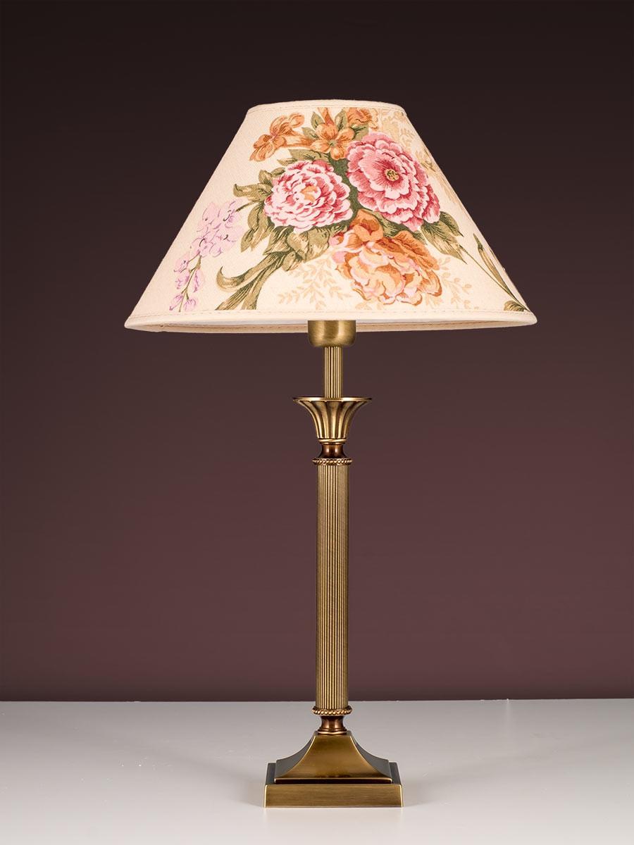 403776 4 tischlampe jugendstil echtes messing helios leuchten. Black Bedroom Furniture Sets. Home Design Ideas