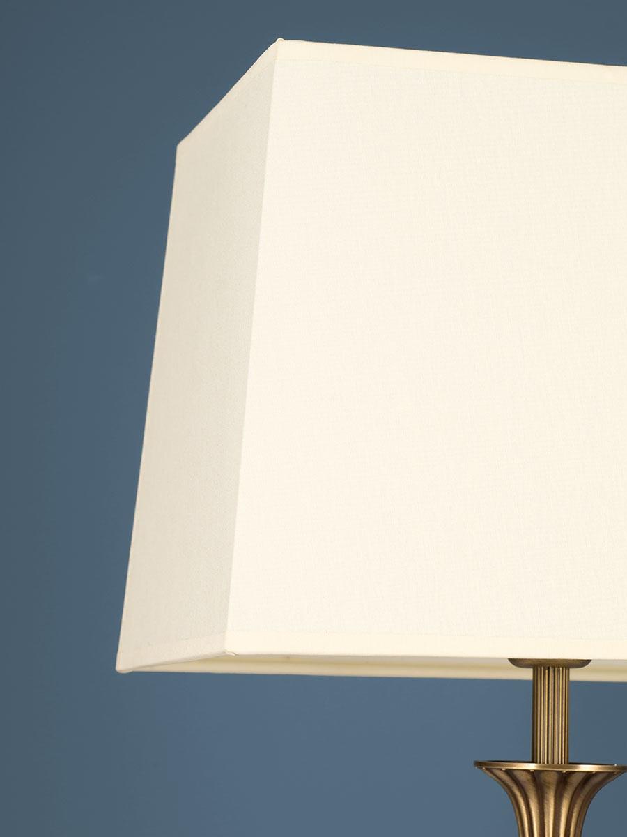 403776 6 tischlampe jugendstil echtes messing helios leuchten. Black Bedroom Furniture Sets. Home Design Ideas