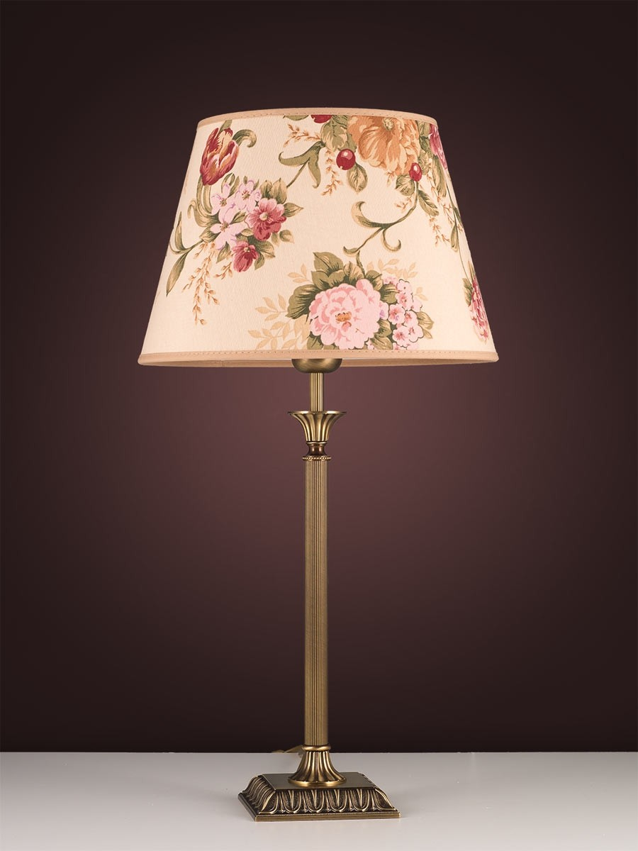 403777 5 tischlampe echt messing antik i top qualit t i helios leuchten. Black Bedroom Furniture Sets. Home Design Ideas