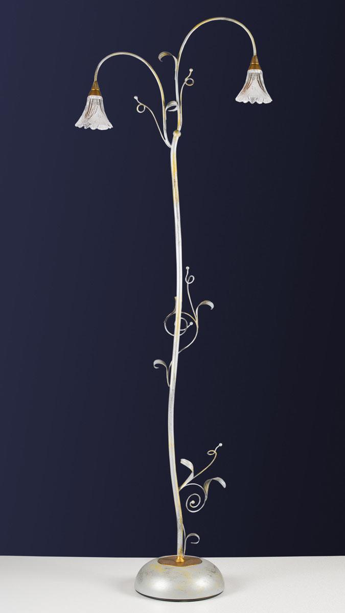 Stehleuchte 513416 Florentiner Bleikristall | Serie 3.41 ''Windsor''