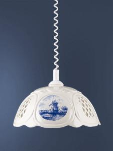 Pendelleuchte 207063 Keramik Serie 7.06 ''Casa Ceramica''