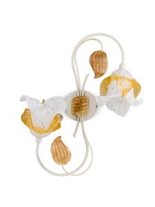 Wandleuchte 303694 Florentiner elfenbein-farbig | Serie 3.69 ''Magnolia''
