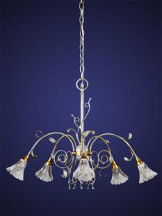 Pendelleuchte 213413 Florentiner Bleikristall   Serie 3.41 ''Windsor''