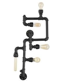 Deckenleuchte Plumber PL5 Industrie-Stile