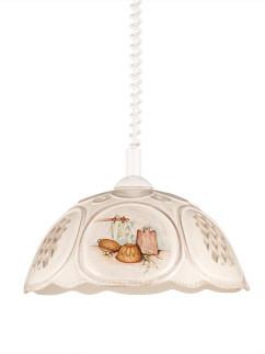 Pendelleuchte 207064 Keramik Serie 7.06 ''Casa Ceramica''