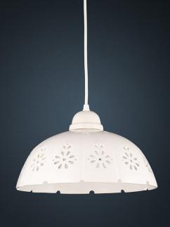 Pendelleuchte Keramik 207073 Serie 7.07 ''Luce Ceramica''