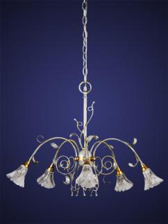 Pendelleuchte 213413 Florentiner Bleikristall | Serie 3.41 ''Windsor''