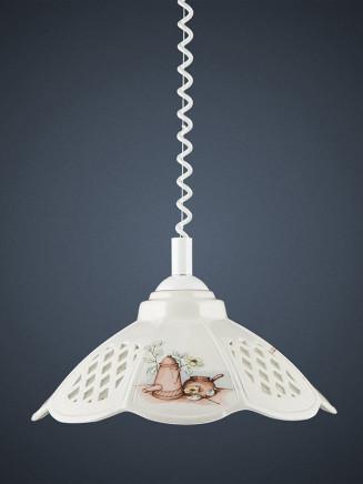 Pendelleuchte 207061 Keramik Serie 7.06 ''Casa Ceramica''