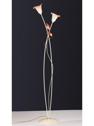 Stehleuchte 503626-2 Florentiner elfenbein-farbig | Serie 3.62 ''Glory''