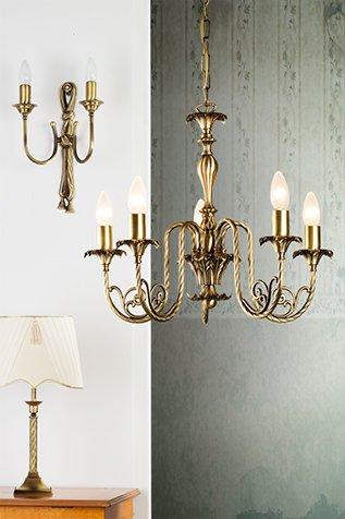 lampen leuchten vom hersteller kaufen im helios online shop. Black Bedroom Furniture Sets. Home Design Ideas